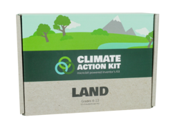 InkSmith Climate Action Kit -LAND