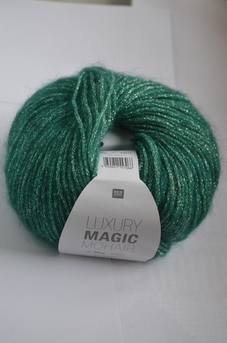 Rico Luxury Magic Mohair