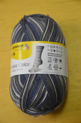 Regia Timeless color 4-ply