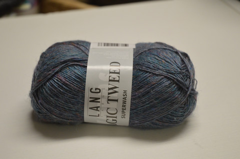 Lang Magic Tweed