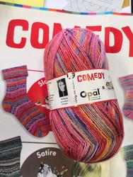 Opal Comedy 4-fach