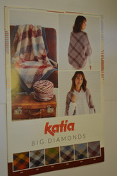 Katia Big Diamonds