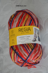 Regia Design Line Arne&Carlos Lofoten color