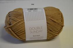 Sandnesgarn Double Sunday