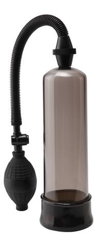Beginner's Power Pump - penispumppu