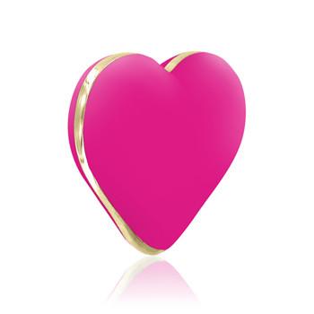 Rianne S Heart Vibe - kiihotin