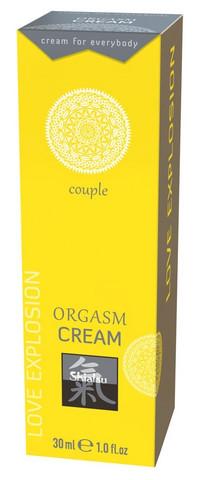 Shiatsu orgasmivoide naisille ja miehille
