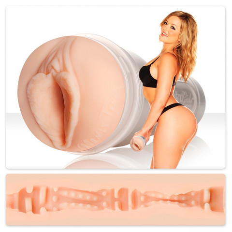 Fleshlight Alexis Texas - Outlaw sisuksella