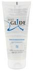 Just Glide 200 ml - vesipohjainen liukuvoide