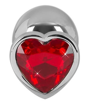 Diamond anal plug  - anustappi koko M