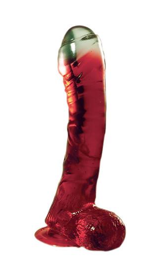 Lazy Buttcock - anaalidildo (16,5 cm)
