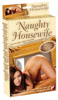 Naughty Housewife - seksinukke
