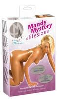 Mandy Mystery - seksinukke