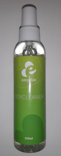 PUHDISTUSAINE SEKSILELUILLE 150 ml - Easyglide Toycleaner