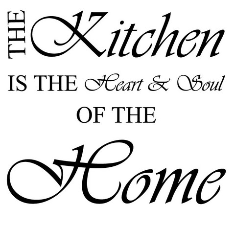 Kitchen Heart Soul