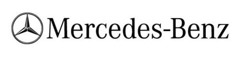 Mercedes Benz logo tarra