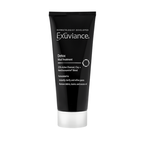 Exuviance DETOX Mud Treatment -naamio