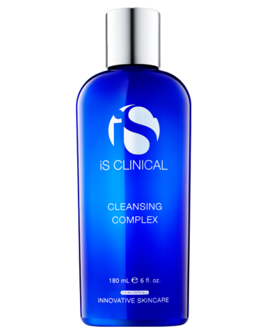 iS Clinical Cleansing Complex -puhdistusgeeli 180 ml