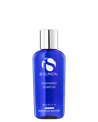 iS Clinical Cleansing Complex -puhdistusgeeli 60 ml