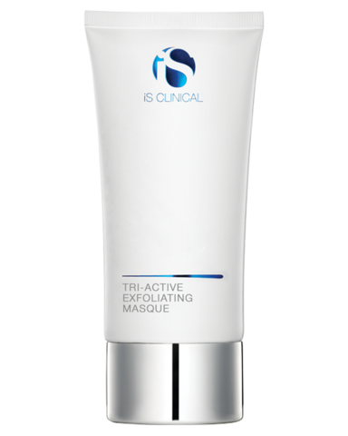 iS Clinical Tri-Active Exfoliating Masque -kuorintavoide 120g