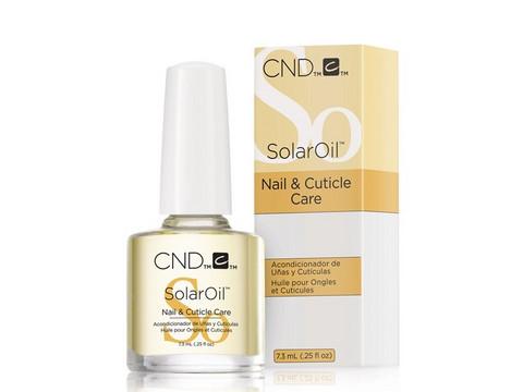 CND SolarOil -kynsiöljy 7,38 ml