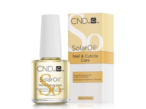 CND SolarOil -kynsiöljy 15 ml