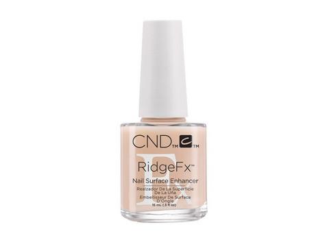 CND Ridge FX  15 ml -kynnen tasoittaja