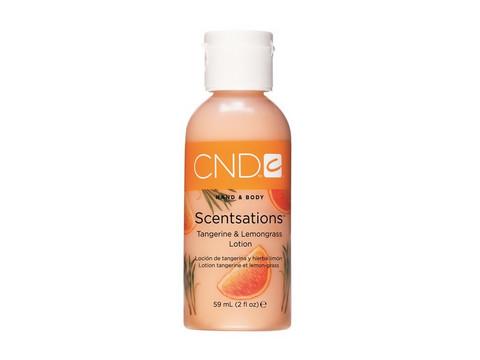 CND Scentsations Tangerine & Lemongrass 59 ml