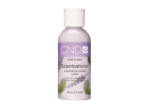 CND Scentsations Lavendel & Jojoba 59 ml
