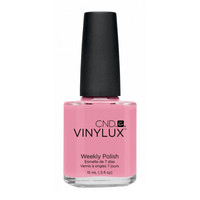 CND Vinylux Strawberry Smoothie