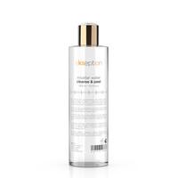 ekseption micellar water cleanse & peel