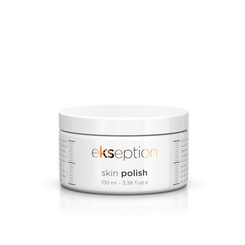 ekseption skin polish -kuorinta