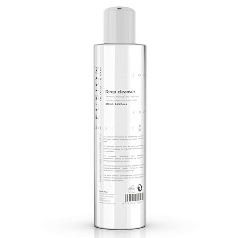 Fusion DEEP CLEANSER