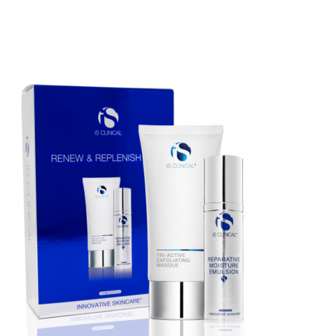 iS Clinical Renew & Replenish Duo