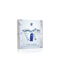 iS Clinical Triple Cleanse Collection