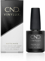 CND Vinylux Top Coat MATTE