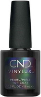 CND Vinylux Top Coat PEARL