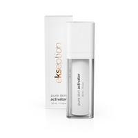 ekseption pure skin activator -yövoide