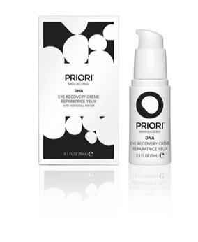 PRIORI DNA Eye Recovery Creme with retinol