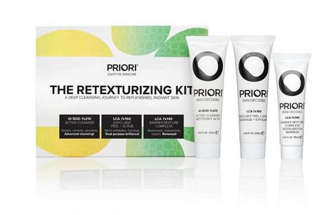 PRIORI The Retexturizing Kit