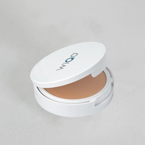 WiQo ICP Compact Coloured Cream SPF 50 Light
