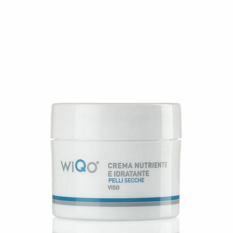 WiQo Nourishing and Moisturizing Cream for Dry Skin