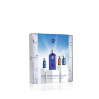 iS Clinical New Year Skin Clear Collection