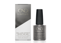 CND Vinylux Top Coat Gel-Like Effect