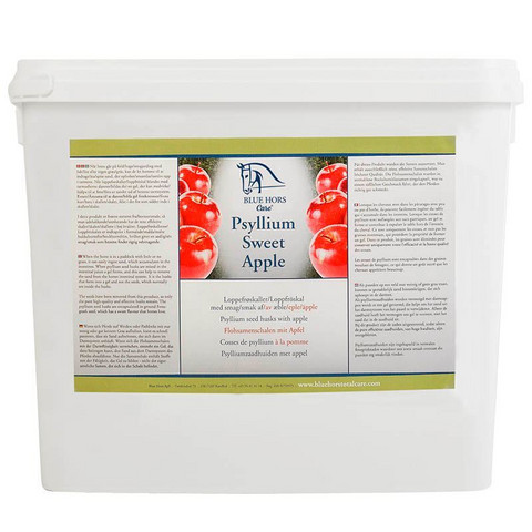 BHC Psyllium: Sweet Apple 2,5kg