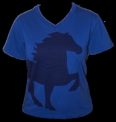 T-paita: Sininen