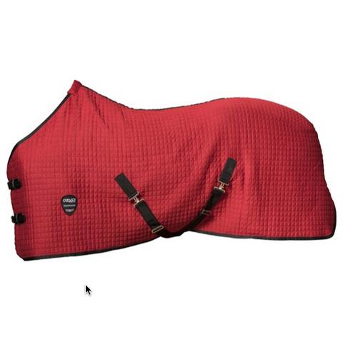 Catago Cooler-loimi: punainen 125cm