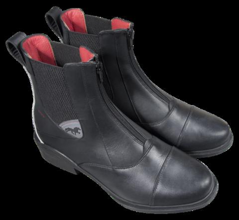 Fina Jodphur-kengät naisille