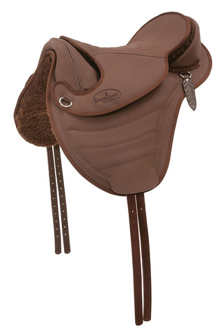 Barefoot® 'Cheyenne' Dry Tex Saddle Pony