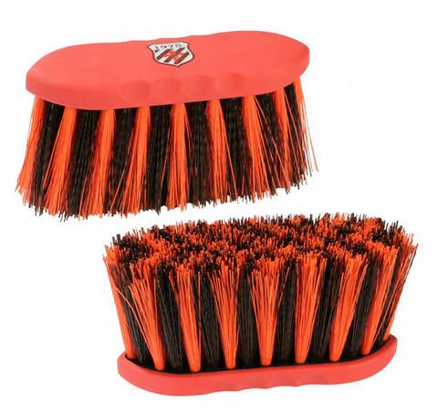 Musta/oranssi dandy-harja